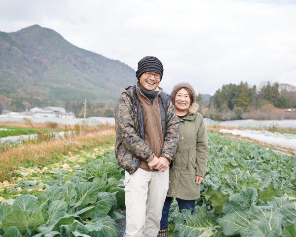 志和の盆地野菜ふもとや