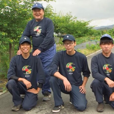 株式会社勝梅園