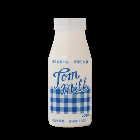 Tom milk