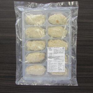 広島産ジャンボかきフライ